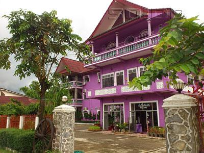 ポウ・アン・カム1・ホテルの写真
