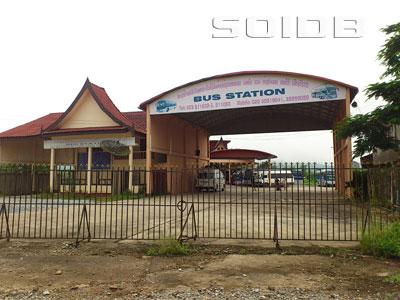 ภาพของ Bus Station