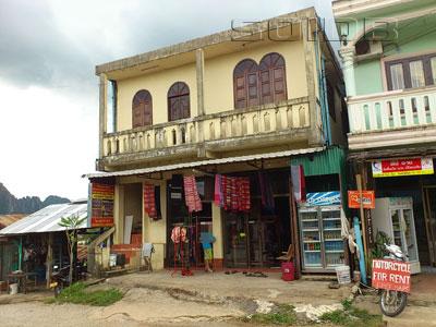 ภาพของ Textile Handicrafts Vieng Keo Village