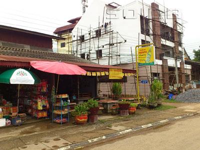 Touk Ta Restaurantの写真