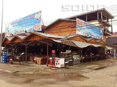 ภาพของ Sanaxay Restaurant