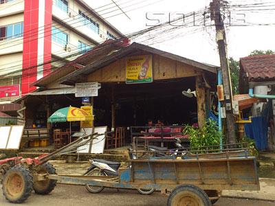 Olala Restaurantの写真