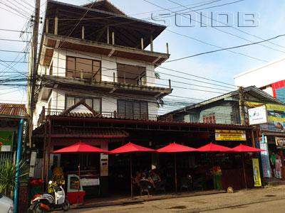 A photo of Restaurant Luang Prabang Bakery - Vang Vieng