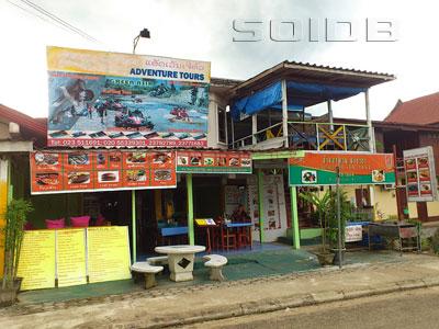 Sababa Restaurantの写真