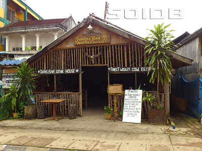 A photo of Jungle Bar and Restaurant