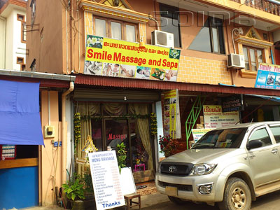 A photo of Smile Massage and Spa