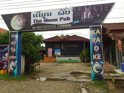 A photo of The Moon Pub