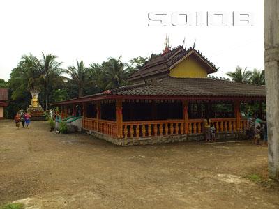 Wat Huay Shangoの写真