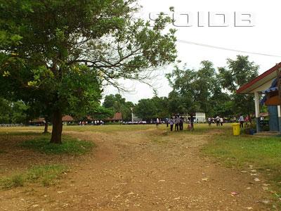 A photo of Ecole Secondaire 1er Cycle De Vangvieng