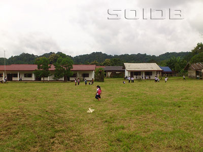 A photo of Ecole Elementaire De Naduang