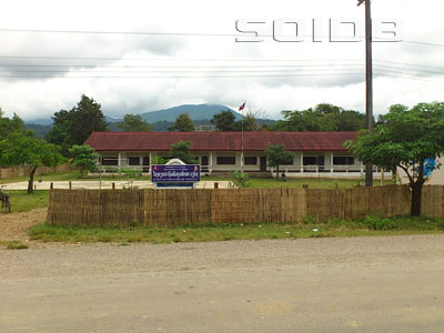 A photo of Ecole Elementaire De Viengsay
