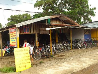 A photo of Mortorbike Rent near Villa Ae Kham