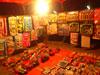 ナイトマーケット - チャオ・アヌウォン公園のサムネイル: (8). 市場/バザール