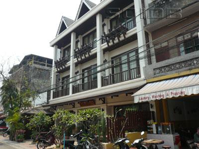 ヴォンカムシーン・ホテルの写真