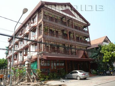 チャンタパンヤ・ホテルの写真