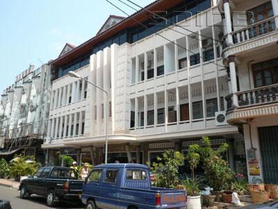 セング・ラオ・ホテルの写真