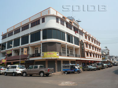 A photo of Anou Paradise Hotel