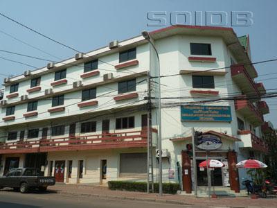 A photo of Ekalath Metropole Hotel