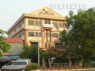 Sengprachanh Hotelの写真