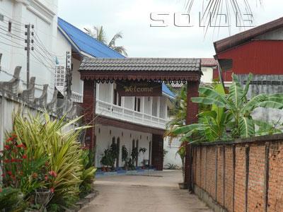 Samsay Hotelの写真