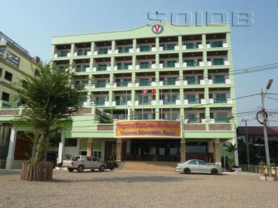 A photo of Vansana Riverside Hotel