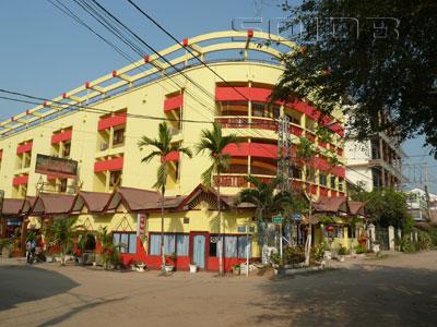 モンコン・ホテルの写真