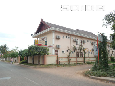 A photo of Phisitxay Hotel