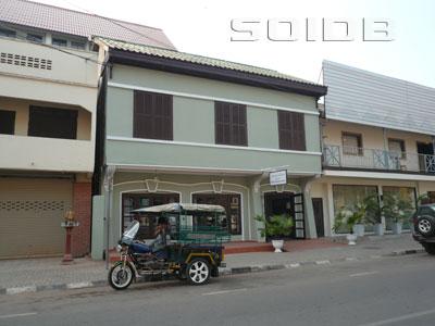 ภาพของ Hotel Khamvongsa