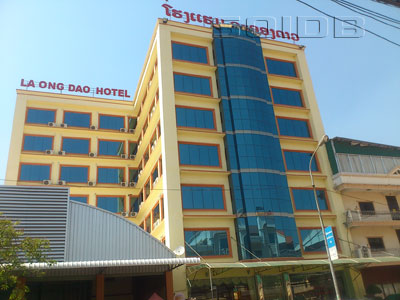 ภาพของ โรงแรม ละอองดาว1
