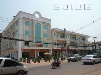 A photo of Heuang Chaleun Hotel