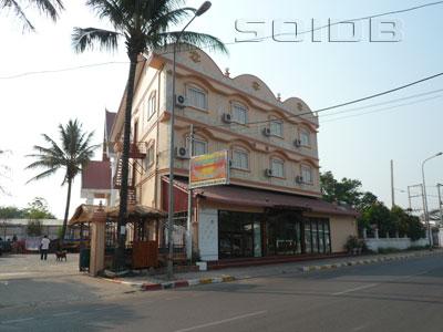 A photo of Mekong Sunshine Hotel