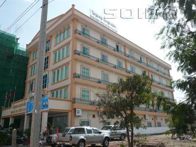 Douang Pra Seuth Hotelの写真