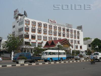ラマヤナ・ギャラリー・ホテルの写真