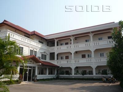 ภาพของ Aroon Residence Vientiane