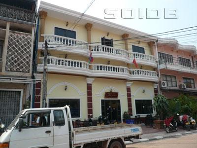 Intha Hotel (閉店)の写真