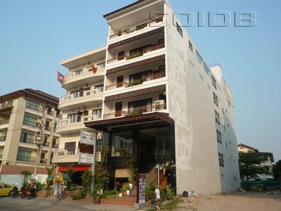 ファミリー・ホテルの写真