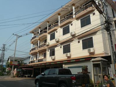 スヴァンナ・ホテルの写真