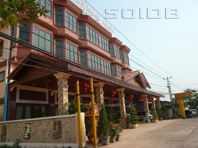 Sengkeo Hotelの写真