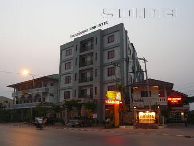 ภาพของ SNK Hotel