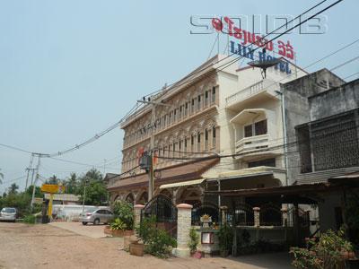 リリー・ホテルの写真