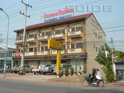 Domon Hotelの写真