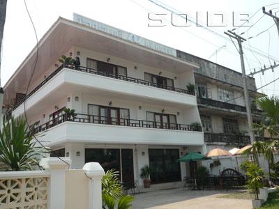 A photo of AV Hotel