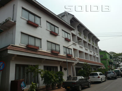 A photo of Best Western Vientiane Hotel