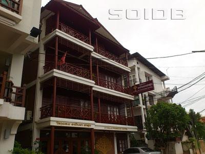 ア・ヴィラ・パスーク・ホテルの写真