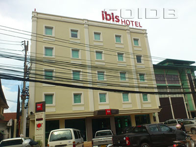 A photo of Hotel Ibis Vientiane Nam Phu