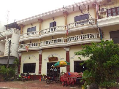 Phoung Champa Hotelの写真