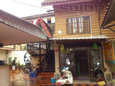 ภาพของ Vientiane Star Hotel