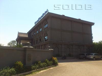 コン・カム・ホテルの写真