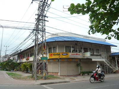 A photo of Dorkket Guest House