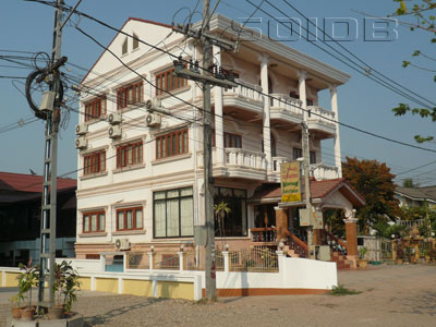 A photo of Nalinthone Guesthouse